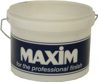 Maxim PLASTIC PAINT KETTLE